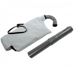 Kit sac aspirateur Oleo-Mac