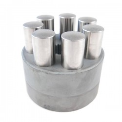 Bloc de cylindre boite de vitesse Hydro gear