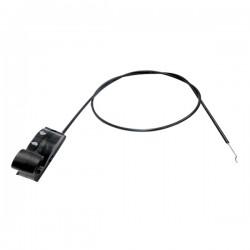 Manette Cable gaz Mc Culloch