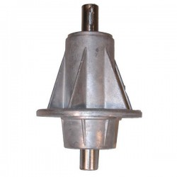 Palier de lame autoportée GGP 102 et 122 cm