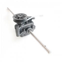 Boitier traction tondeuse Castelgarden / GGP