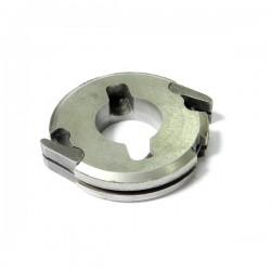 Cliquet roue droit tondeuse Wolf