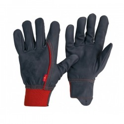 Gants cuir homme Outils Wolf GCF Taille 9