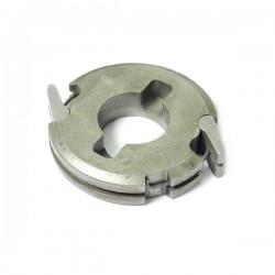 Cliquet roue gauche tondeuse Wolf