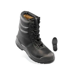 Chaussures de sécurité Fourrée haute Oleo Mac Taille 43
