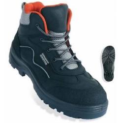 Chaussures de sécurité ANDESITE Haute Oleo Mac Taille 40