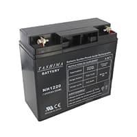 Batterie pour autoportée